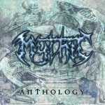 Mythic - Anthology cover art