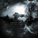 Ghost Brigade - Until Fear No Longer Defines Us cover art