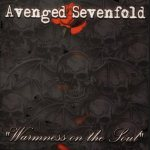 Avenged Sevenfold - Warmness on the Soul cover art