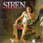 Siren - No Place Like Home cover art