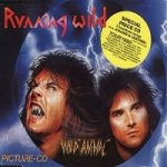 Running Wild - Wild Animal cover art