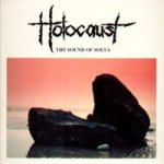 Holocaust - The Sound of Souls cover art