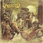 Aborted - Global Flatline cover art