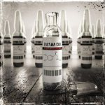 Lacuna Coil - Dark Adrenaline cover art