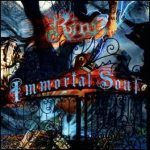 Riot - Immortal Soul cover art