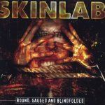 Skinlab - Bound, Gagged and Blindfolded cover art