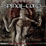 Spinal Cord - Stigmata of Life cover art