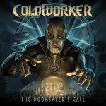 Coldworker - The Doomsayer's Call cover art