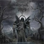 Vesperian Sorrow - Stormwinds of Ages cover art