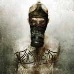 Psycroptic - The Inherited Repression cover art