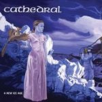 Cathedral - A New Ice Age cover art