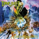 Game Over - For Humanity cover art