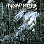 Terrorizer - Hordes of Zombies cover art