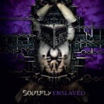 Soulfly - Enslaved cover art