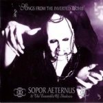Sopor Aeternus and the Ensemble of Shadows - Songs from the inverted Womb