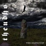 Theudho - The Silence EP cover art