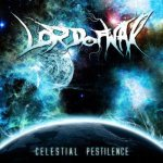 Lord Of War - Celestial Pestilence cover art
