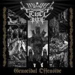 Seges Findere - Genocidal Offensive cover art