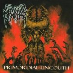 Brain Ass - Primordial Uncouth