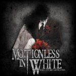 Motionless In White - When Love Met Destruction cover art