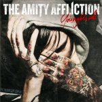 The Amity Affliction - Youngbloods cover art