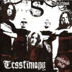 Tesstimony - The Deathbook