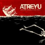 Atreyu - Lead Sails Paper Anchor cover art