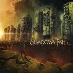 Shadows Fall - Fire From the Sky cover art