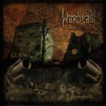 Warbeast MMVIII - Stronghold cover art