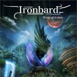 Ironbard - Wing of Icarus cover art