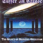 Suffer in Crease - The Spirit of Nocturnal Occultism