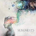 Monuments - Gnosis cover art