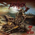 Striker - Armed to the Teeth cover art