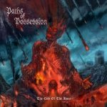 Paths of Possession - The End of the Hour cover art