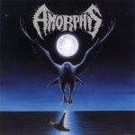 Amorphis - Black Winter Day cover art