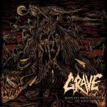 Grave - Endless Procession of Souls cover art