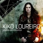 Kiko Loureiro - Sounds of Innocence cover art