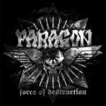 Paragon - Force of Destruction cover art