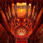 Evocation - Illusions of Grandeur cover art