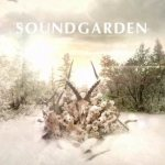 Soundgarden - King Animal cover art