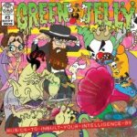 Green Jellÿ - Musick to Insult Your Intelligence By cover art