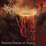 Mysteriarch - Mournful Embrace of Aeons cover art