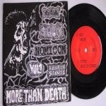 Nocturn - More Than Death - Volume I