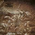 Darkthrone - The Underground Resistance cover art
