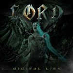 Lord - Digital Lies cover art