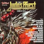 Various Artists - A Tribute to Judas Priest: Legends of Metal