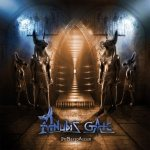 Anubis Gate - Purification cover art