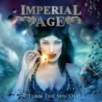 Imperial Age - Turn the Sun Off! cover art