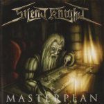 Silent Knight - Masterplan cover art