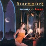 Stormwitch - The Beauty and the Beast cover art